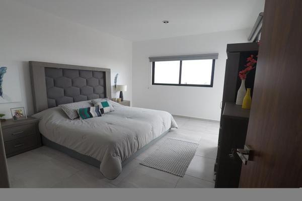 Foto de casa en venta en  , desarrollo habitacional zibata, el marqués, querétaro, 5946898 No. 15