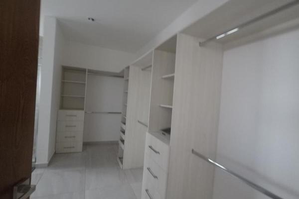 Foto de casa en venta en  , desarrollo habitacional zibata, el marqués, querétaro, 5946898 No. 16