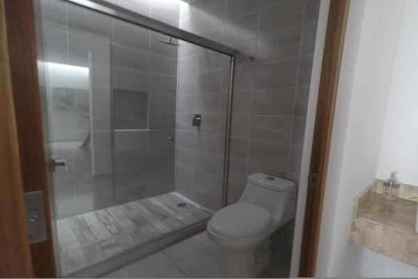 Foto de casa en venta en  , desarrollo habitacional zibata, el marqués, querétaro, 5946898 No. 22