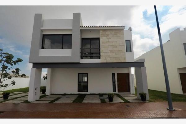 Foto de casa en venta en  , desarrollo habitacional zibata, el marqués, querétaro, 5946898 No. 23