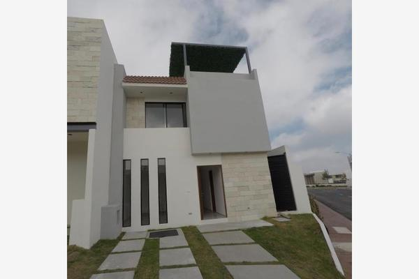 Foto de casa en venta en  , desarrollo habitacional zibata, el marqués, querétaro, 5959289 No. 01