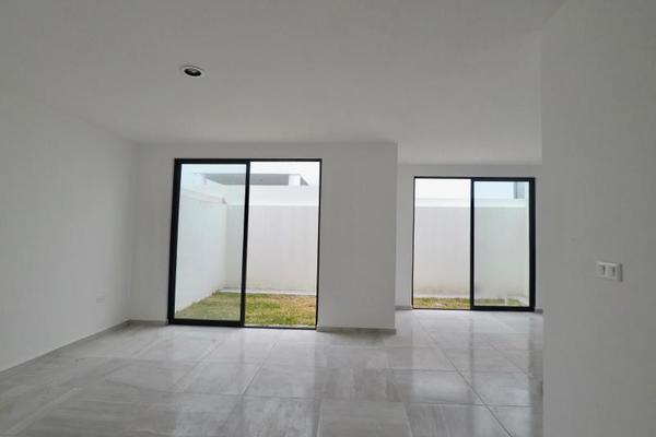 Foto de casa en venta en  , desarrollo habitacional zibata, el marqués, querétaro, 5959289 No. 03