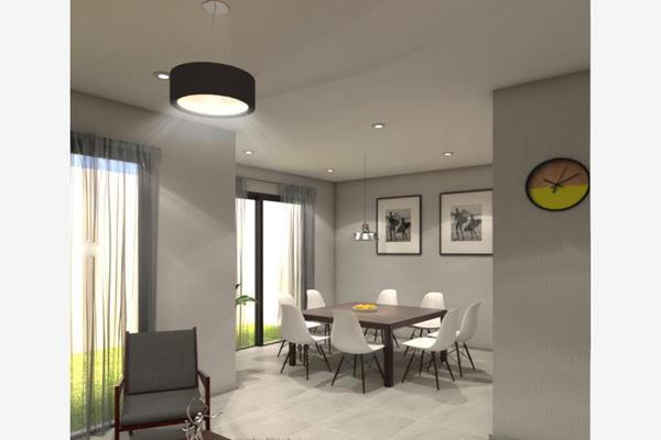Foto de casa en venta en  , desarrollo habitacional zibata, el marqués, querétaro, 5959289 No. 05