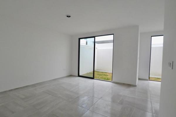 Foto de casa en venta en  , desarrollo habitacional zibata, el marqués, querétaro, 5959289 No. 06