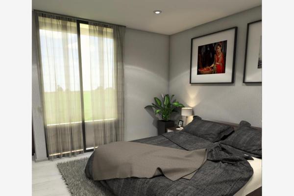 Foto de casa en venta en  , desarrollo habitacional zibata, el marqués, querétaro, 5959289 No. 12