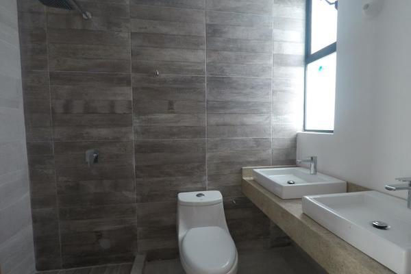 Foto de casa en venta en  , desarrollo habitacional zibata, el marqués, querétaro, 5959289 No. 14