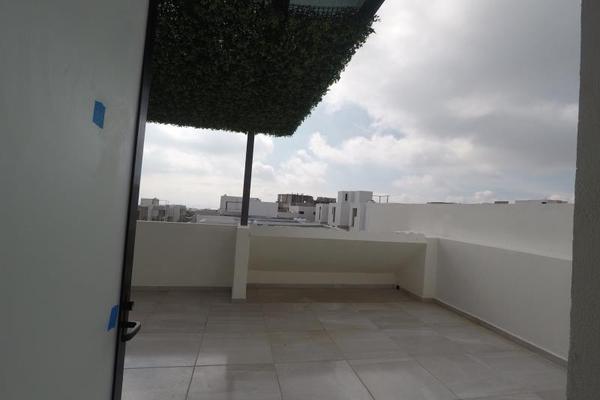 Foto de casa en venta en  , desarrollo habitacional zibata, el marqués, querétaro, 5959289 No. 19