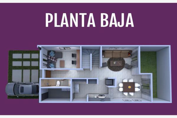 Foto de casa en venta en  , desarrollo habitacional zibata, el marqués, querétaro, 5959289 No. 23