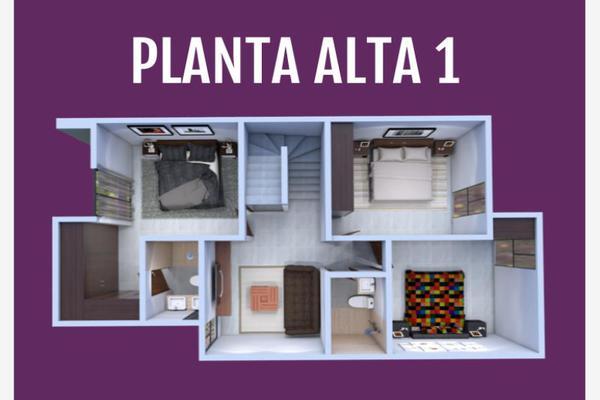 Foto de casa en venta en  , desarrollo habitacional zibata, el marqués, querétaro, 5959289 No. 24