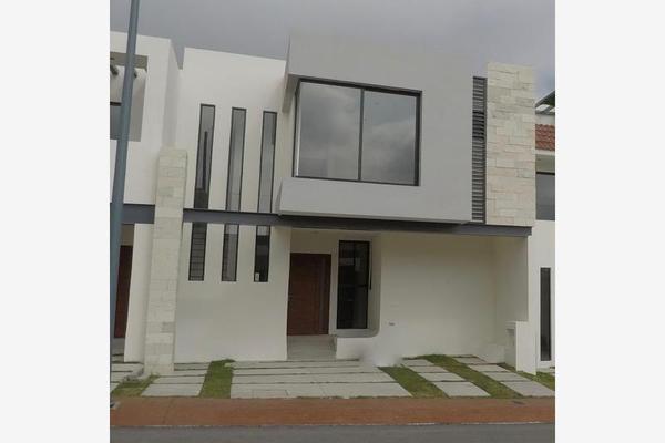 Foto de casa en venta en  , desarrollo habitacional zibata, el marqués, querétaro, 5959588 No. 01