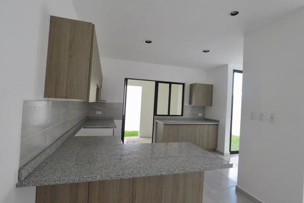 Foto de casa en venta en  , desarrollo habitacional zibata, el marqués, querétaro, 5959588 No. 02