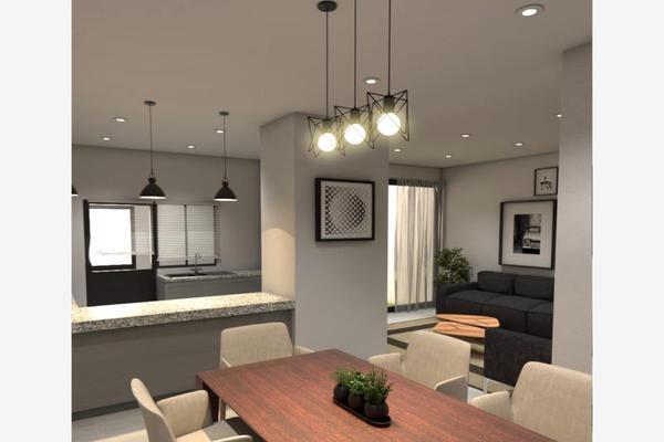 Foto de casa en venta en  , desarrollo habitacional zibata, el marqués, querétaro, 5959588 No. 03