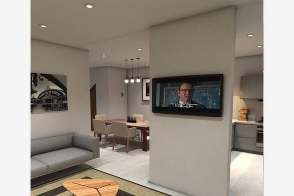 Foto de casa en venta en  , desarrollo habitacional zibata, el marqués, querétaro, 5959588 No. 04
