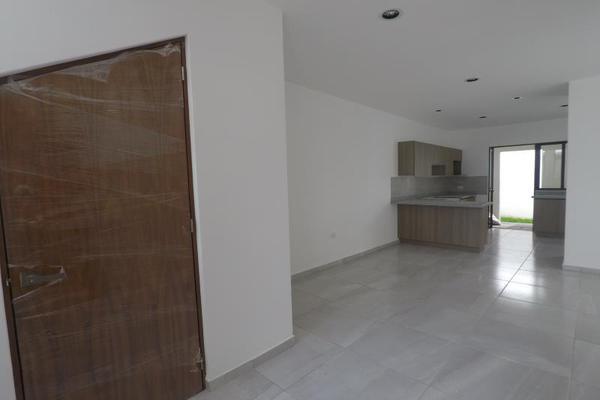 Foto de casa en venta en  , desarrollo habitacional zibata, el marqués, querétaro, 5959588 No. 06