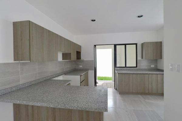 Foto de casa en venta en  , desarrollo habitacional zibata, el marqués, querétaro, 5959588 No. 07