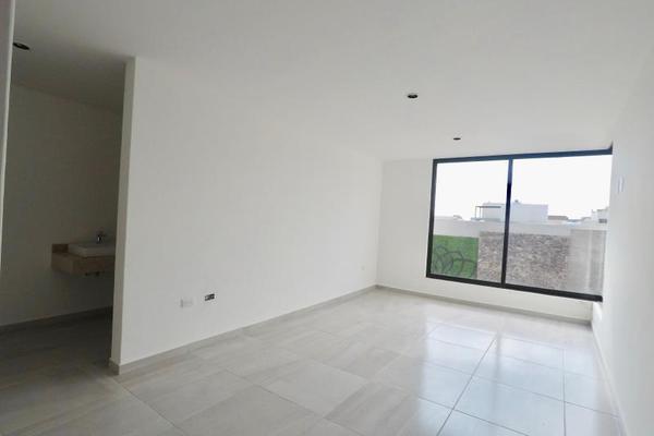 Foto de casa en venta en  , desarrollo habitacional zibata, el marqués, querétaro, 5959588 No. 10