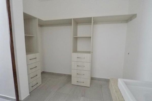Foto de casa en venta en  , desarrollo habitacional zibata, el marqués, querétaro, 5959588 No. 11