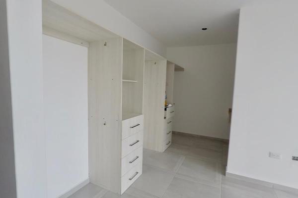 Foto de casa en venta en  , desarrollo habitacional zibata, el marqués, querétaro, 5959588 No. 12
