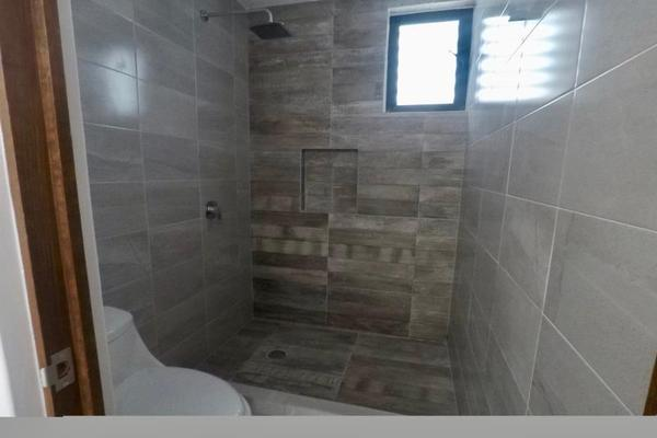 Foto de casa en venta en  , desarrollo habitacional zibata, el marqués, querétaro, 5959588 No. 15