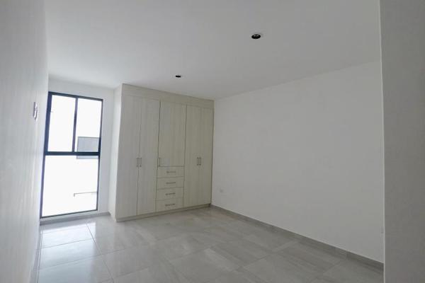 Foto de casa en venta en  , desarrollo habitacional zibata, el marqués, querétaro, 5959588 No. 16