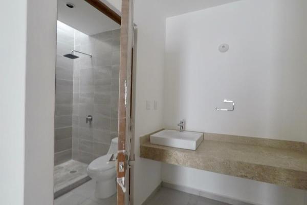 Foto de casa en venta en  , desarrollo habitacional zibata, el marqués, querétaro, 5959588 No. 17