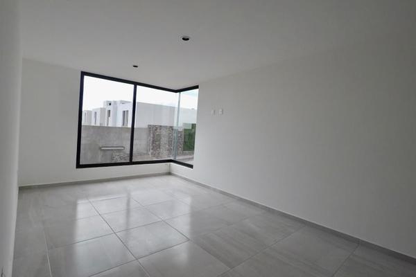 Foto de casa en venta en  , desarrollo habitacional zibata, el marqués, querétaro, 5959588 No. 18
