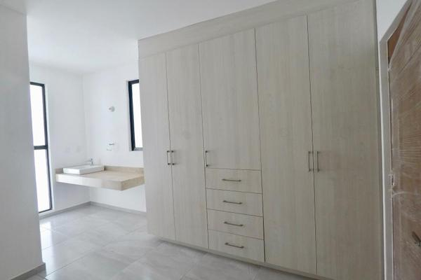 Foto de casa en venta en  , desarrollo habitacional zibata, el marqués, querétaro, 5959588 No. 19