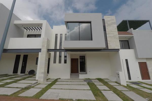 Foto de casa en venta en  , desarrollo habitacional zibata, el marqués, querétaro, 5959588 No. 21