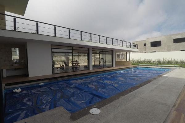 Foto de casa en venta en  , desarrollo habitacional zibata, el marqués, querétaro, 5959588 No. 22