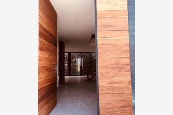 Foto de casa en venta en  , desarrollo habitacional zibata, el marqués, querétaro, 6179651 No. 02