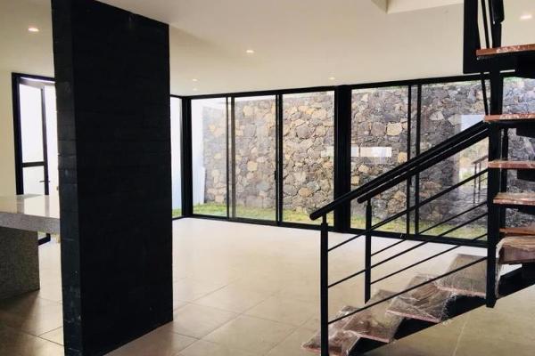 Foto de casa en venta en  , desarrollo habitacional zibata, el marqués, querétaro, 6179651 No. 03