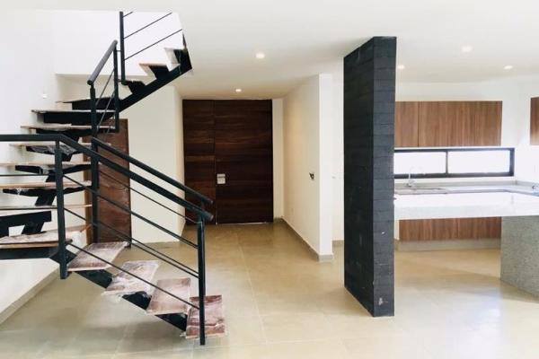Foto de casa en venta en  , desarrollo habitacional zibata, el marqués, querétaro, 6179651 No. 04