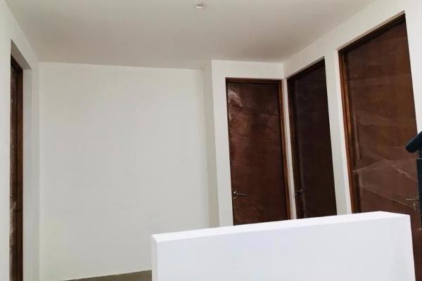 Foto de casa en venta en  , desarrollo habitacional zibata, el marqués, querétaro, 6179651 No. 05