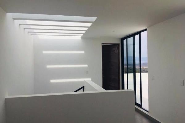 Foto de casa en venta en  , desarrollo habitacional zibata, el marqués, querétaro, 6179651 No. 06