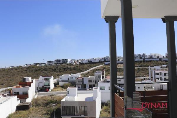 Foto de departamento en venta en  , desarrollo habitacional zibata, el marqués, querétaro, 6196350 No. 03