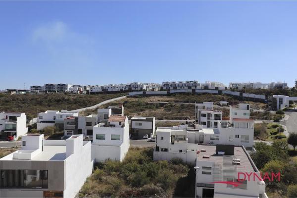 Foto de departamento en venta en  , desarrollo habitacional zibata, el marqués, querétaro, 6196350 No. 05