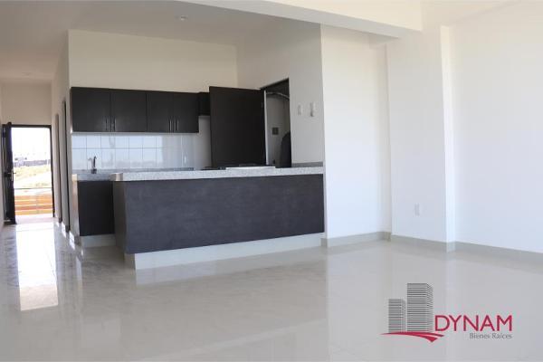 Foto de departamento en venta en  , desarrollo habitacional zibata, el marqués, querétaro, 6196350 No. 08