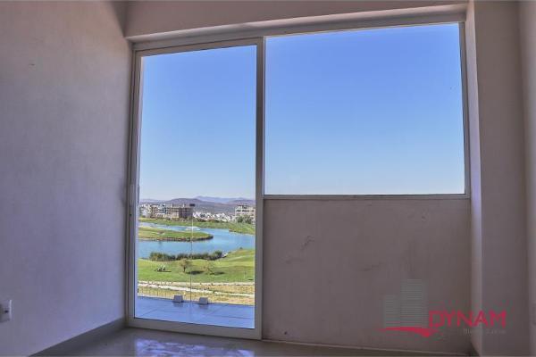 Foto de departamento en venta en  , desarrollo habitacional zibata, el marqués, querétaro, 6196350 No. 11