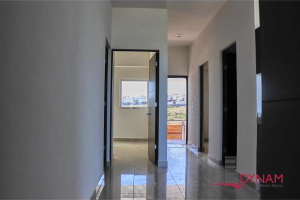 Foto de departamento en venta en  , desarrollo habitacional zibata, el marqués, querétaro, 6196350 No. 12