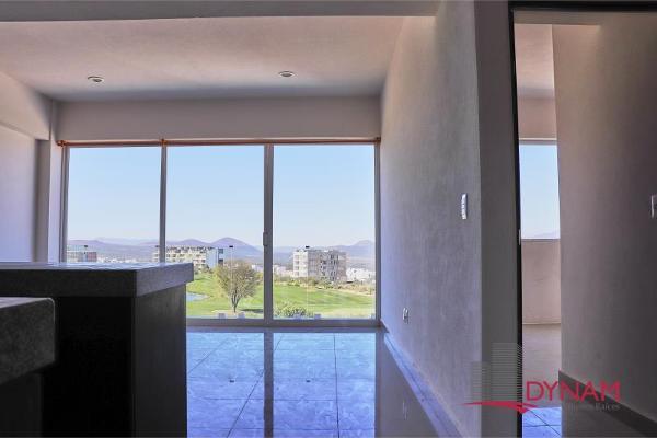 Foto de departamento en venta en  , desarrollo habitacional zibata, el marqués, querétaro, 6196350 No. 13