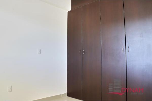 Foto de departamento en venta en  , desarrollo habitacional zibata, el marqués, querétaro, 6196350 No. 14