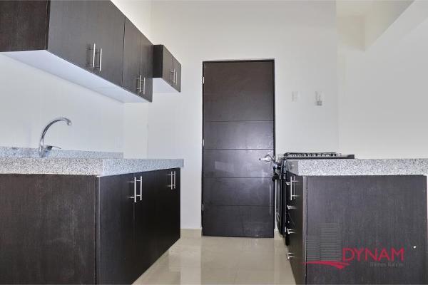 Foto de departamento en venta en  , desarrollo habitacional zibata, el marqués, querétaro, 6196350 No. 16