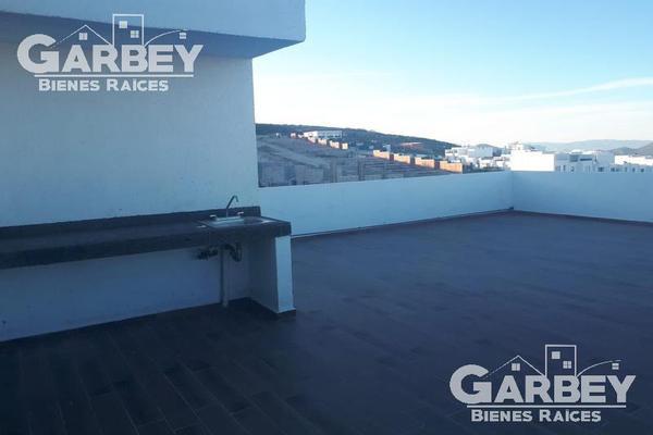 Foto de casa en venta en  , desarrollo habitacional zibata, el marqués, querétaro, 7292811 No. 03