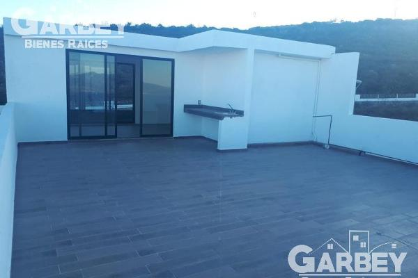 Foto de casa en venta en  , desarrollo habitacional zibata, el marqués, querétaro, 7292811 No. 04