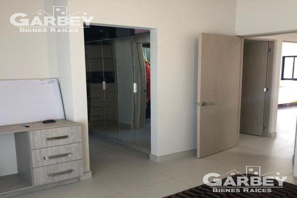 Foto de casa en venta en  , desarrollo habitacional zibata, el marqués, querétaro, 7293018 No. 04