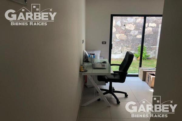 Foto de casa en venta en  , desarrollo habitacional zibata, el marqués, querétaro, 7293018 No. 05