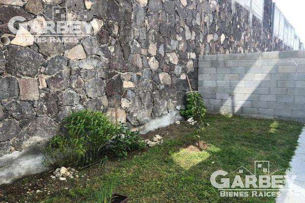 Foto de casa en venta en  , desarrollo habitacional zibata, el marqués, querétaro, 7293018 No. 08