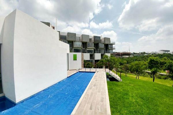 Foto de departamento en renta en  , desarrollo habitacional zibata, el marqués, querétaro, 8013567 No. 01