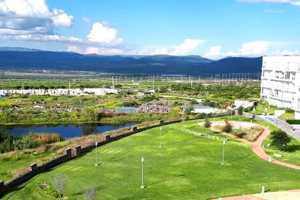 Foto de departamento en renta en  , desarrollo habitacional zibata, el marqués, querétaro, 8013567 No. 03