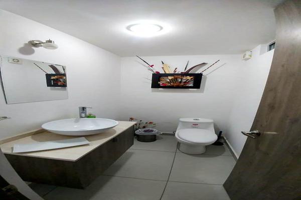 Foto de departamento en renta en  , desarrollo habitacional zibata, el marqués, querétaro, 8013567 No. 05